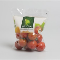 tomatoes - film bag