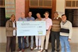 NNZ supports Sarvajanik High School at Ranu Village in India