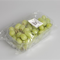 grapes PP flowpack